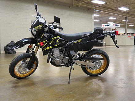 2018 Suzuki DR-Z400SM for sale 200599433