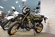 2018 Suzuki DR-Z400SM for sale 200618490