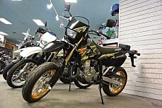 2018 Suzuki DR-Z400SM for sale 200625416