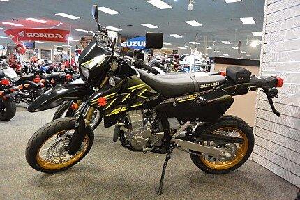 2018 Suzuki DR-Z400SM for sale 200625416