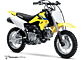 2018 Suzuki DR-Z70 for sale 200478398