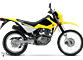 2018 Suzuki DR200S for sale 200477083