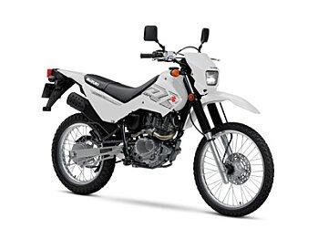 2018 Suzuki DR200S for sale 200494228