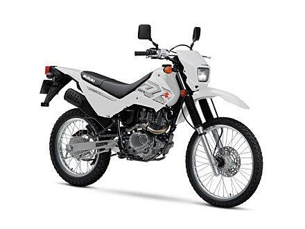 2018 Suzuki DR200S for sale 200493797