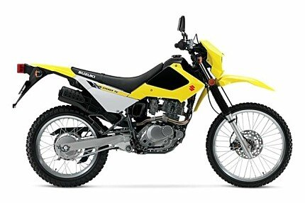 2018 Suzuki DR200S for sale 200496254