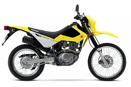 2018 Suzuki DR200S for sale 200522720