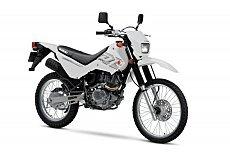 2018 Suzuki DR200S for sale 200527874