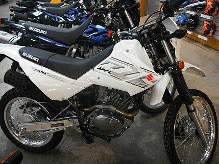 2018 Suzuki DR200S for sale 200529561