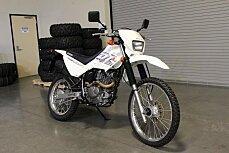 2018 Suzuki DR200S for sale 200567099
