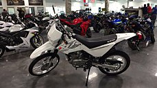 2018 Suzuki DR200S for sale 200571560