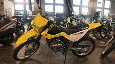 2018 Suzuki DR200S for sale 200616846