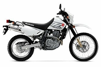 2018 Suzuki DR650S for sale 200518867