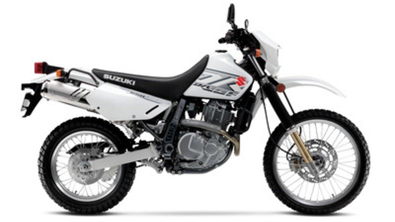 2018 Suzuki DR650S for sale 200529260