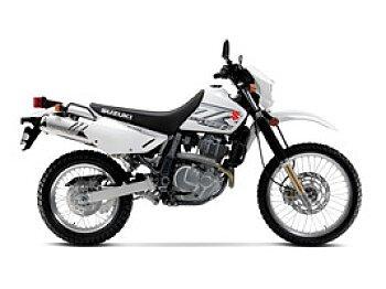 2018 Suzuki DR650S for sale 200562880