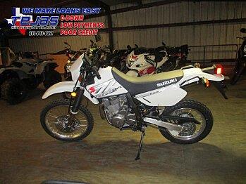 2018 Suzuki DR650S for sale 200589988