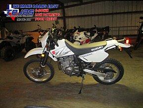 2018 Suzuki DR650S for sale 200584458