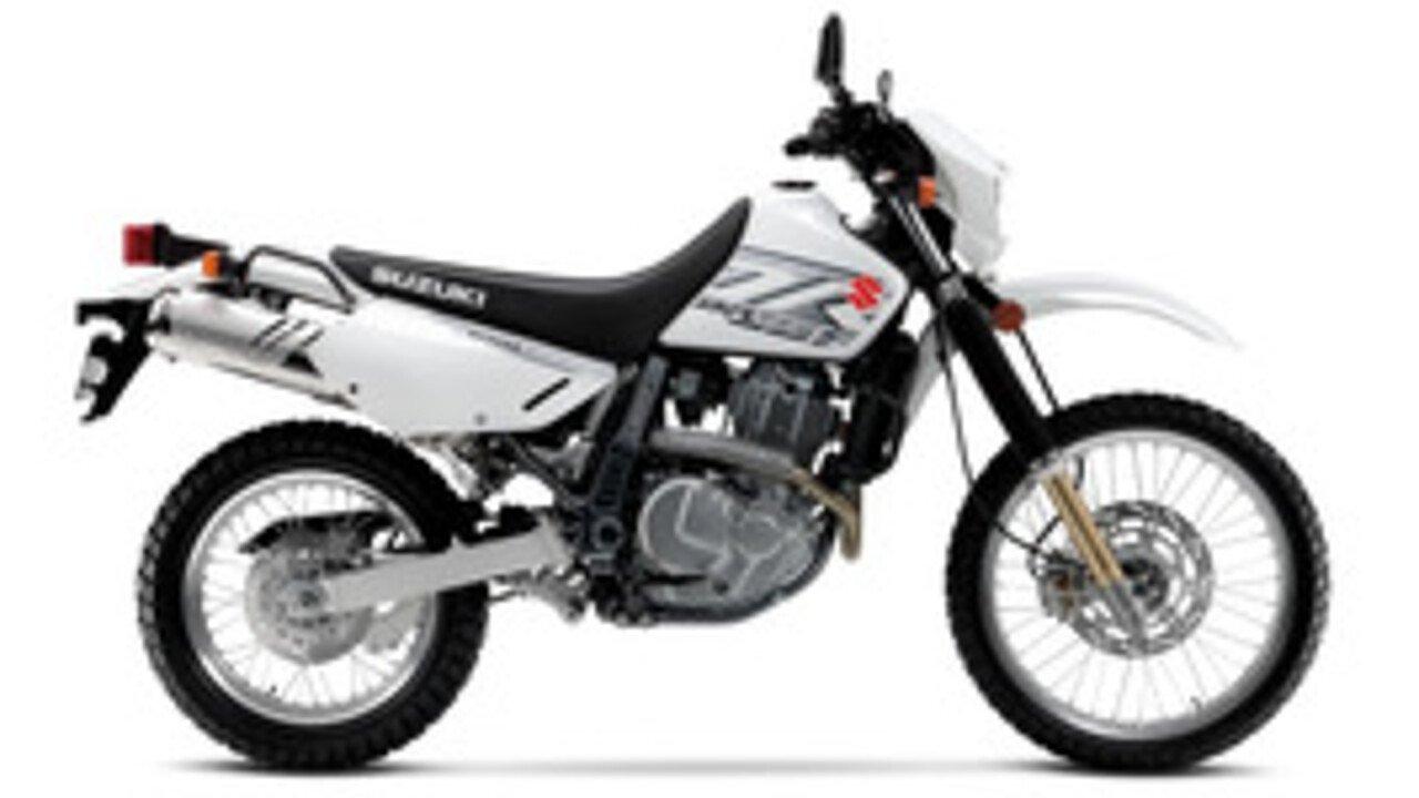 2018 Suzuki DR650SE for sale 200533061