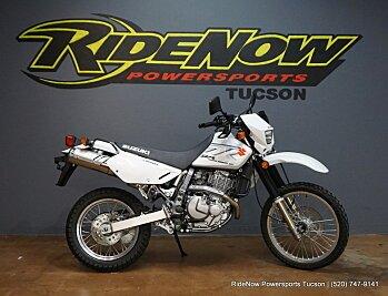2018 Suzuki DR650SE for sale 200565240