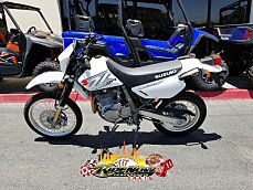 2018 Suzuki DR650SE for sale 200533061