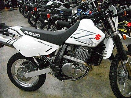 2018 Suzuki DR650SE for sale 200536659