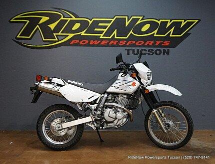 2018 Suzuki DR650SE for sale 200565117