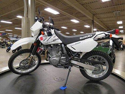 2018 Suzuki DR650SE for sale 200595890