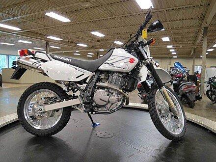 2018 Suzuki DR650SE for sale 200595892