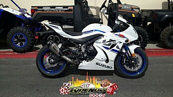2018 Suzuki GSX-R1000 for sale 200545268