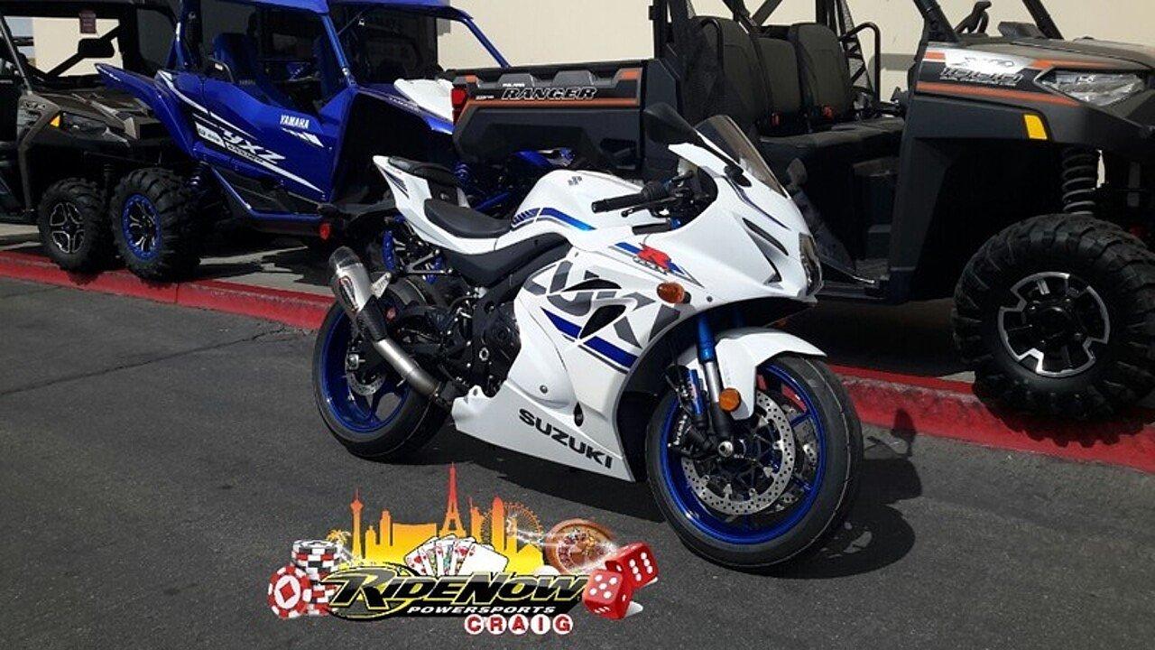 2018 Suzuki GSX-R1000 for sale near Las Vegas, Nevada ...