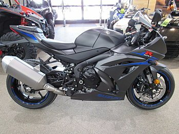 2018 Suzuki GSX-R1000 for sale 200546212