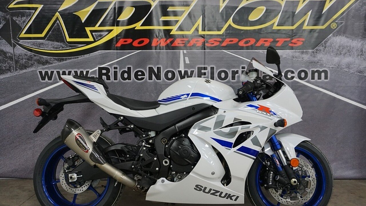 2018 Suzuki GSX-R1000 for sale 200570222