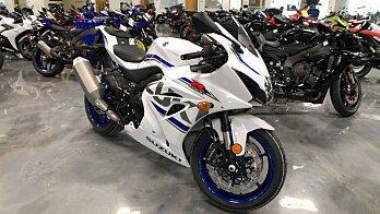2018 Suzuki GSX-R1000 for sale 200616529