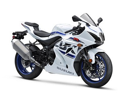 2018 Suzuki GSX-R1000 for sale 200543425
