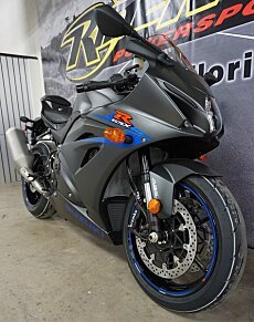 2018 Suzuki GSX-R1000 for sale 200570235