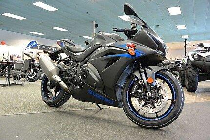 2018 Suzuki GSX-R1000 for sale 200586409