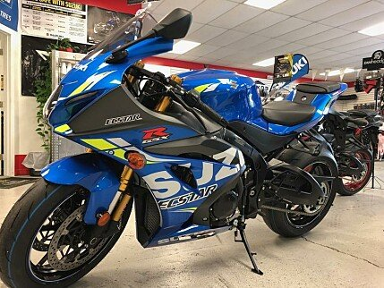 2018 Suzuki GSX-R1000 for sale 200634168