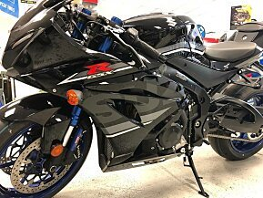 2018 Suzuki GSX-R1000 for sale 200639692
