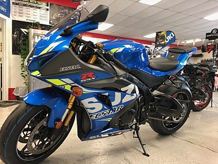 2018 Suzuki GSX-R1000 for sale 200639746