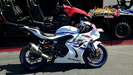 2018 Suzuki GSX-R1000R for sale 200570927