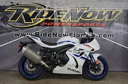 2018 Suzuki GSX-R1000R for sale 200591366
