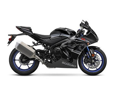 2018 Suzuki GSX-R1000R for sale 200607035