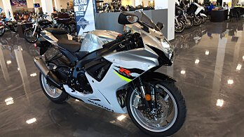 2018 Suzuki GSX-R600 for sale 200518332