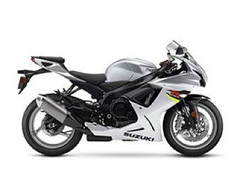 2018 Suzuki GSX-R600 for sale 200529363