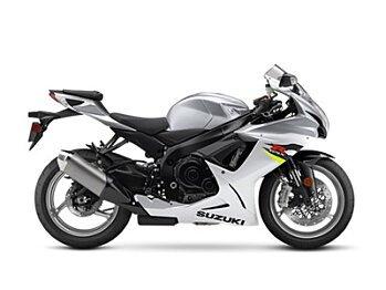 2018 Suzuki GSX-R600 for sale 200565983