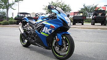 2018 Suzuki GSX-R600 for sale 200598242