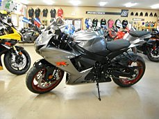 2018 Suzuki GSX-R600 for sale 200524122
