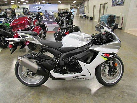 2018 Suzuki GSX-R600 for sale 200595846