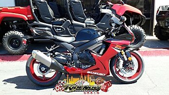2018 Suzuki GSX-R750 for sale 200546477