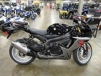2018 Suzuki GSX-R750 for sale 200595815