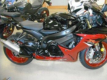 2018 Suzuki GSX-R750 for sale 200618936